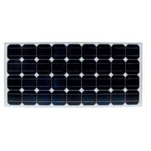 CARBEST Solcellepanel CB-80