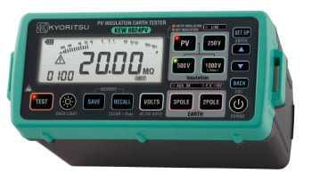 Elma isolationstester k 6024pv
