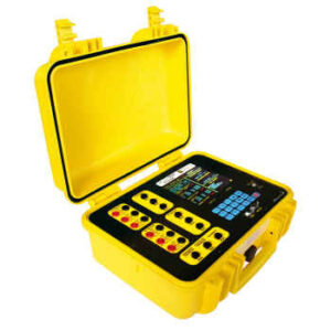 Elma solcelle analysator ca ftv100