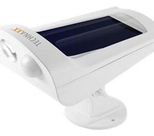LED Outdoor Solar Lamp TX-114