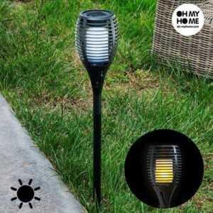 Oh My Home Solar fakkel