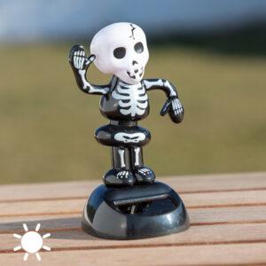 Solcelle Bevægende Skelet