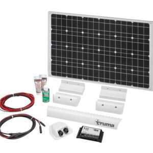 TRUMA SolarSet, solpanel, 150 watt