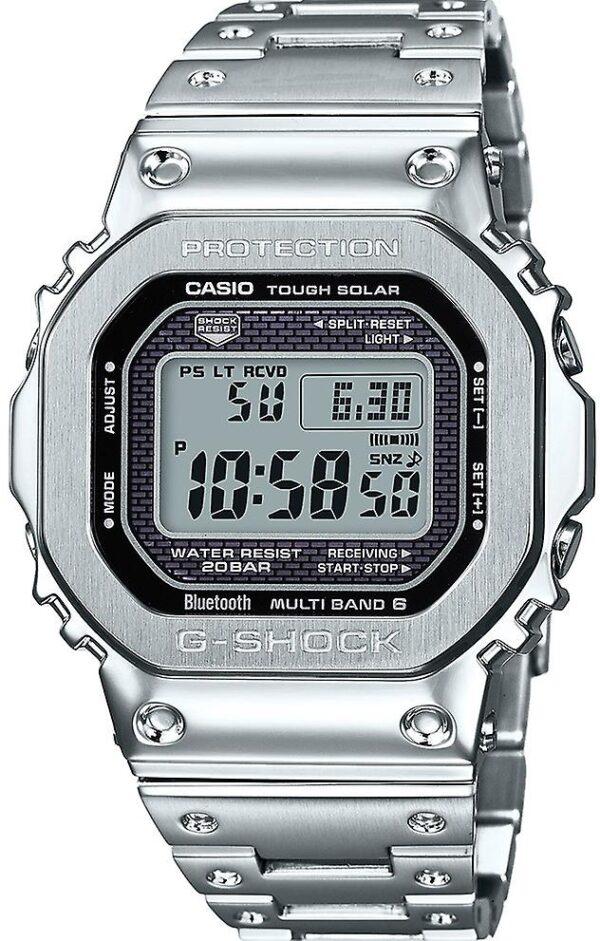 Casio Casio G-Shock Bluetooth GMW-B5000D-1ER