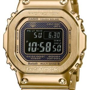 Casio G-Shock Bluetooth GMW-B5000GD-9ER