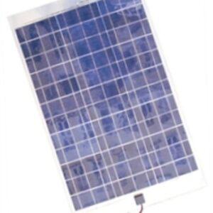 ETOMER SunFlex Solpanel