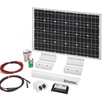 TRUMA SolarSet, solpanel, 65 watt