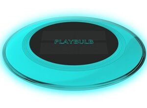 Playbulb Garden Pro (have & pool) RGB BT 30mW Solcelle/Flyder